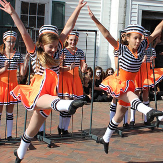 dance classes in massachusetts